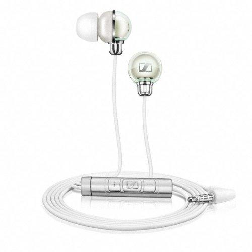 Sennheiser CX 890i Headset White