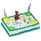 Scooby Doo Bobble Head Cake Topper