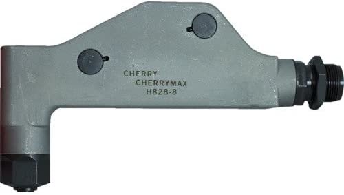 チェリーファスナーズ(Chierifuasunazu) エア式リベットハイパワーツール H8288