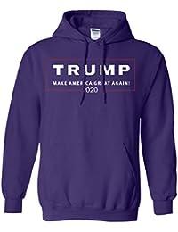 Donald Trump 2020 Election USA Keep America Great Agian Unisex Sweatshirt -Shirt