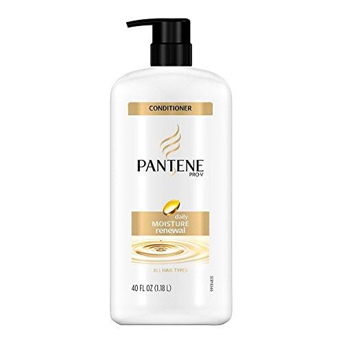Pantene Daily Moisture Renewal Conditioner - 40 oz. pump