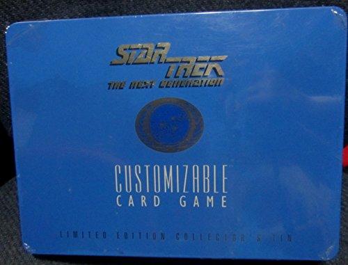 (Star Trek the Next Generation Customizable Card Game)