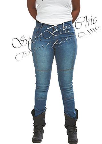 Kevlar Jeans For Women - 2