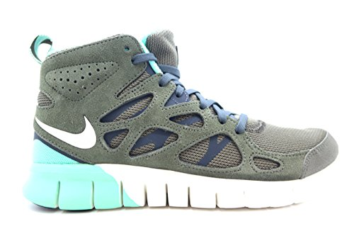 half off 97d4f fbbde Nike Free Run 2 SneakerBoot Mens Running Shoes 616744-200 Medium Olive 7.5  M US - Buy Online in UAE.   Apparel Products in the UAE - See Prices, ...