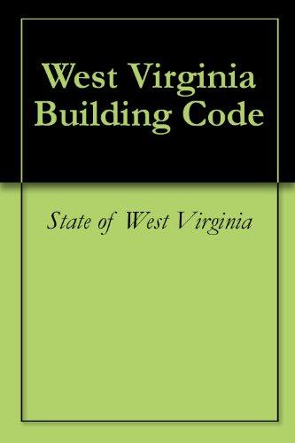 virginia building code - 3