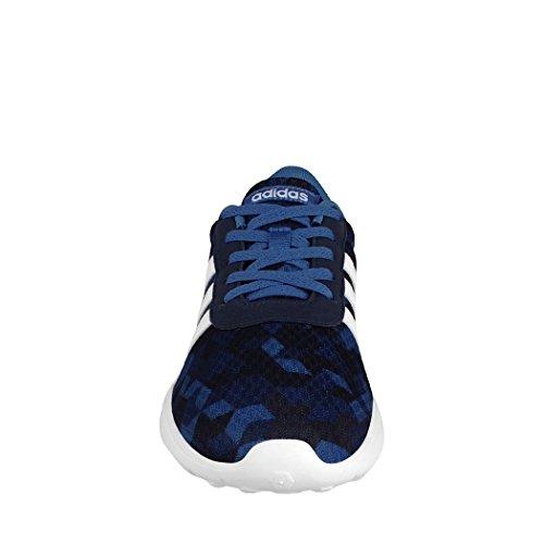 Azubas Avevano Adidas 44 Scarpe Ftwbla Uomo Da Tennis Corridore maruni Blu Lite Da qqwPCnrvS7