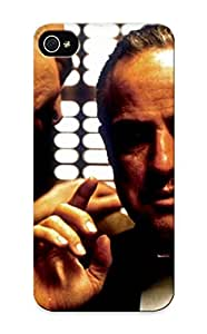 The Godfather Case Compatible With Iphone 5/5s/ Hot Protection Case(best Gift Choice For Lovers)