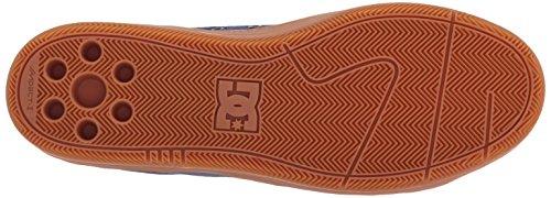 DC Herren Astor Skateboard Schuh Marine / Gummi