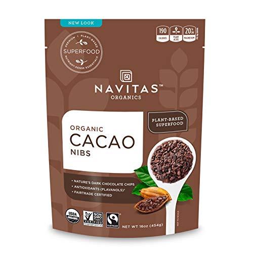 Navitas Organics Raw Cacao