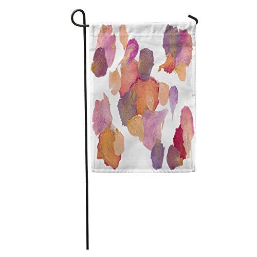 Seasonal Potpourri - Semtomn Garden Flags 12