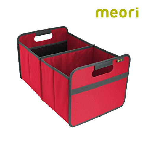 meori Large Foldable Box Hibiscus Red, 1 - Hibiscus Trunk