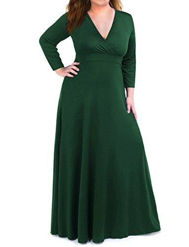 3xl formal dresses - 8