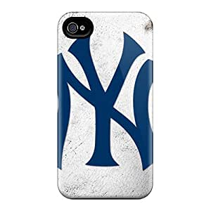 JonathanMaedel Iphone 6plus Protector Hard Phone Cases Support Personal Customs High-definition New York Yankees Series [Bab13204Kaaj]