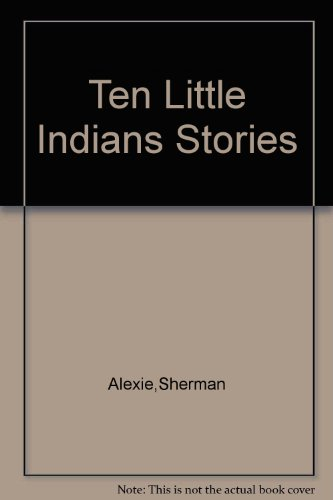 ten little indians essay They are reflected in the novel ten little niggers by agatha christie firstly, the   immense numbers of books, essays, articles etc, were written about one of the  most  question arose among christians, whether blacks and indians had souls.