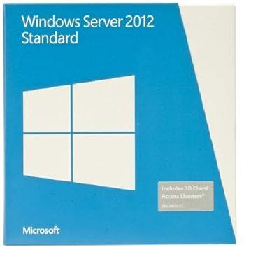 Microsoft Windows Server CAL 2012 English MLP 20 AE Device CAL 2012