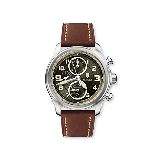Victorinox Swiss Army Classic Infantry Vintage Automatic Men's Watch 241448