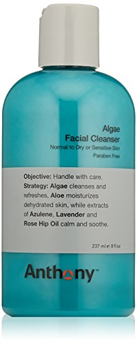 Anthony Algae Facial Cleanser, 8 fl. oz.
