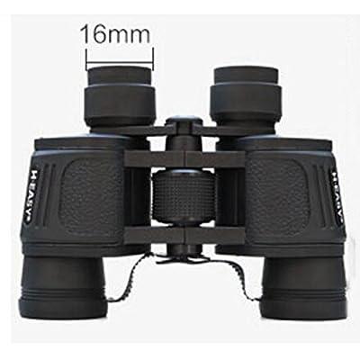PIGE Télescope 16mm Jumelles Lunettes Haute - Puissance Haute - Définition Vision Nuit Non - Infrarouge