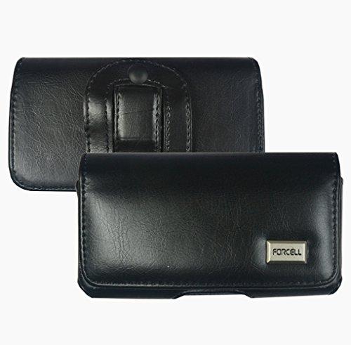 Für Samsung Apple iPhone Sony Nokia HTC LG Gürteltasche Seitentasche Case LG Optimus L3II E420