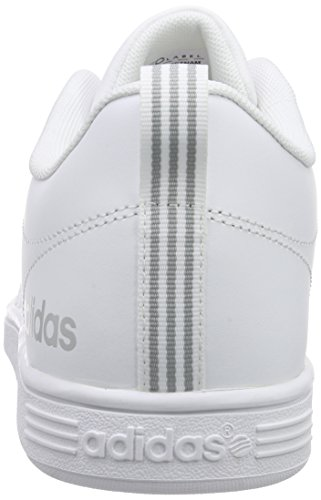 adidas Vlcourt Clean - F98812 White-grey outlet with paypal order online footaction sale online K3PebCfZ3u