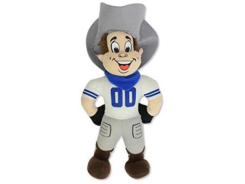 Team Beans Dallas Cowboys Plush Mascot - Dallas Cowboys One Size (Dallas Cowboys Clearance)