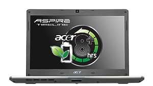 Acer Aspire 4810TZ-4011 Timeline 14.0-Inch Laptop