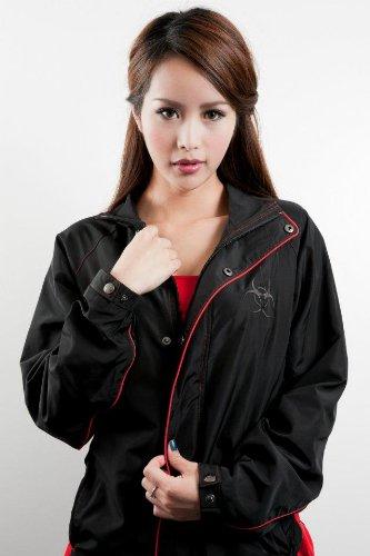Resident Evil 6 / Biohazard 6 Jacket [M Size, Asia (Biohazard 6 Pc)