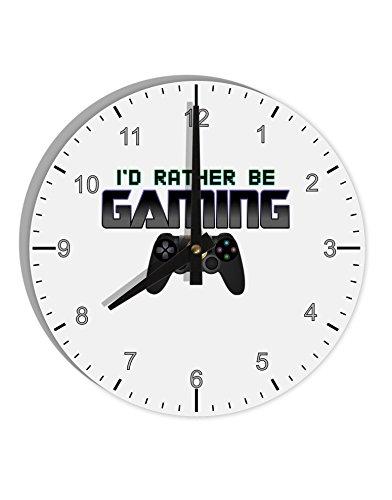 Gaming Clock - 2