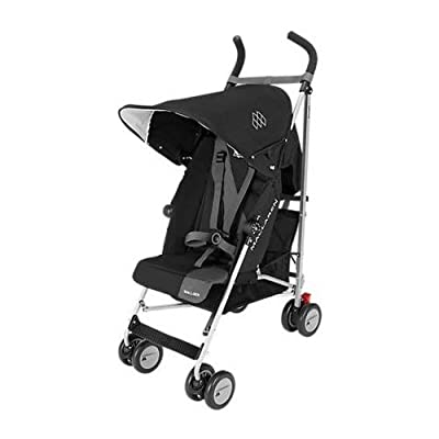 Maclaren Triumph Pushchair by Maclaren that we recomend individually.