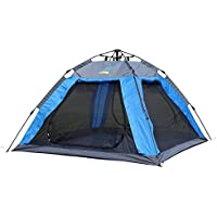 PALMBEACH CAMPING TENT - 2 or 3 person instant tent,...