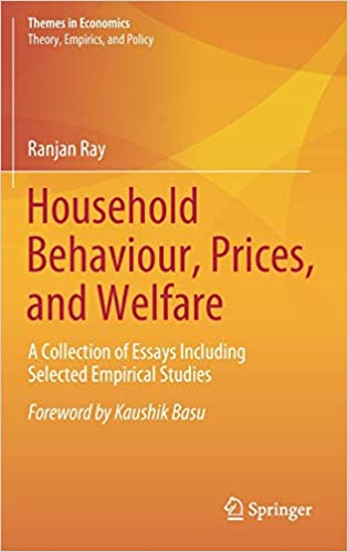 Healthy Food Essays Household Behaviour Prices And Welfare A Collection Of Essays Including  Selected Empirical Studies Themes In Economics St Ed  Edition Example Of A Thesis Statement For An Essay also High School Admission Essay Sample Amazoncom Household Behaviour Prices And Welfare A Collection  Proposal Essay Ideas