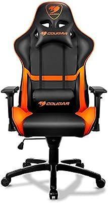 Brilliant Cougar Armor Gaming Chair Amazon Com Au Kitchen Beatyapartments Chair Design Images Beatyapartmentscom