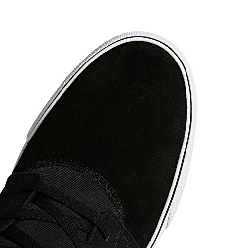 Homme Noir DC Vulc Noir Shoes Heathrow Baskets wYIqzYP