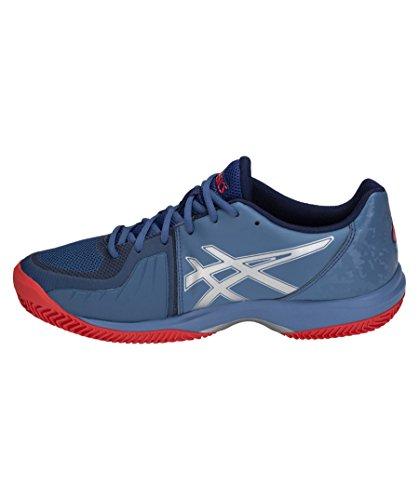 Asics 296 Speed Scarpe Gel Da Uomo Clay court Tennis Blau zIwIrqEd