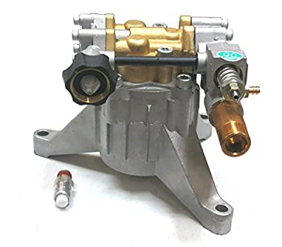 3100 PSI Upgraded POWER PRESSURE WASHER WATER PUMP Devilbiss VR2522 VR2320 by The ROP Shop