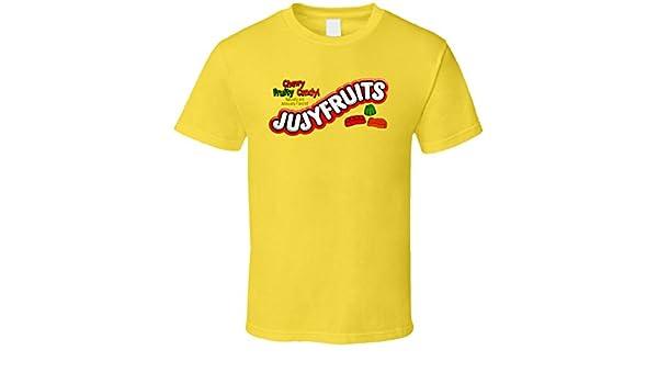 2688f4b64779 Jujyfruits Classic Candy Food Seinfeld T Shirt