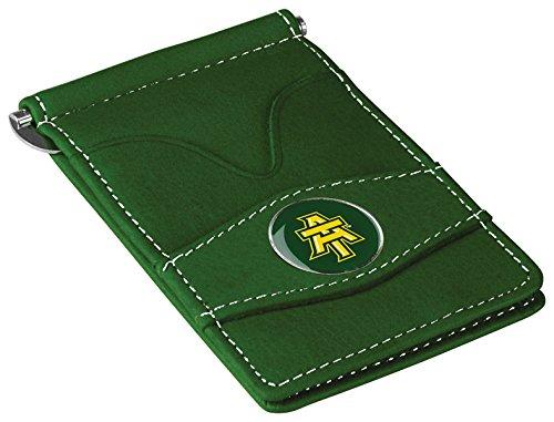 NCAA Arkansas Tech University - Players Wallet -Green