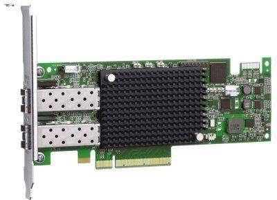 Emulex 16Gb Fc Dual-Port Hba-Sysx-81Y1662