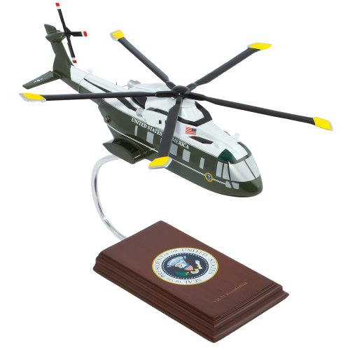 Mastercraft Collection VH-71 Kestrel Model Scale:1/65