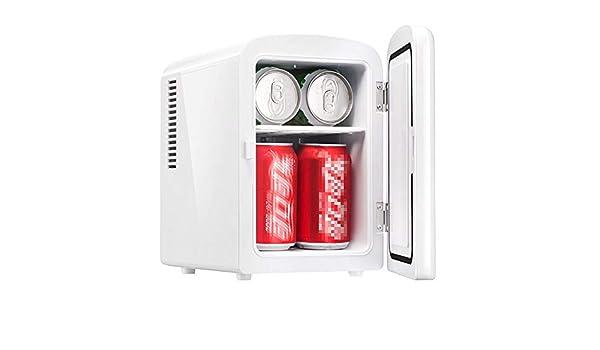 Mini nevera-congelador Refrigerador y calentador de viaje ...