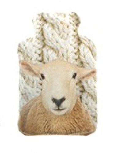 Microondas oveja calor bolsa térmica para alivio del dolor ...