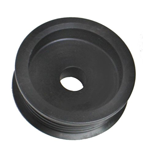 overdrive alternator pulley - 1