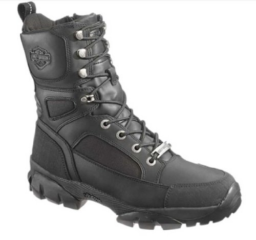 Best Harley Riding Boots - 7
