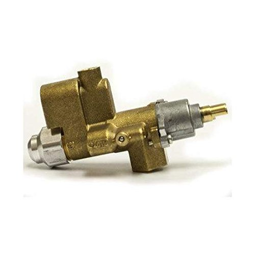 - Hearth Products Controls (HPC Rear Inlet Safety Pilot Valve Replacement (109-C)