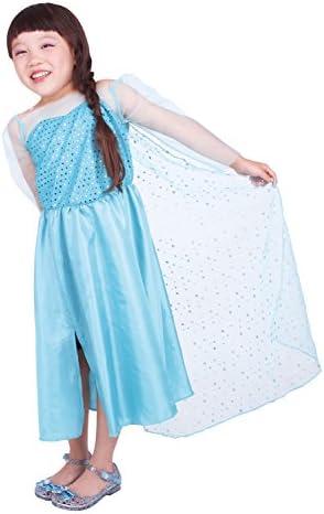 エレガントワンピース キッズコスチューム 女の子 120cm