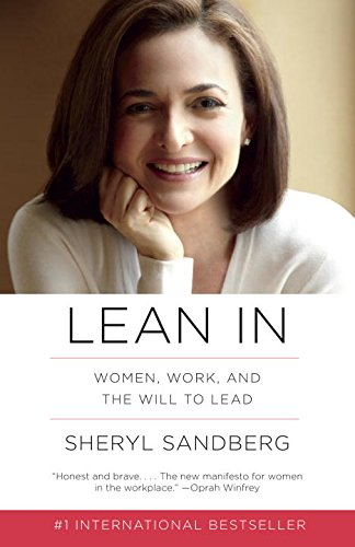 Lean In - Malaysia Online Bookstore