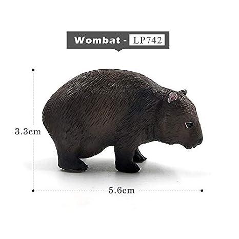 Amazon.com: Bingo Point - Figura decorativa en miniatura ...