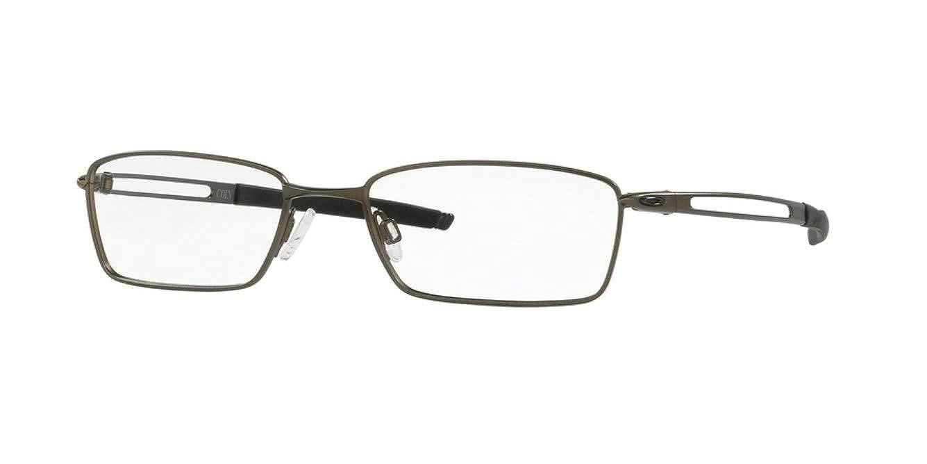 42abe1e27c Amazon.com  Oakley Coin (54) Mens Eyeglass Frames - Pewter  Shoes