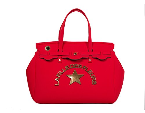 Borsa la fille des fleurs big jackie whiz NEW COLLECTION AI 20178 (K)