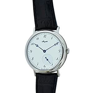 Breguet Classique Automatic-self-Wind Male Watch 5140 (Certified Pre-Owned)